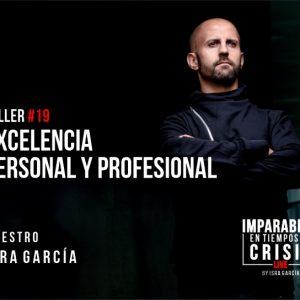 isra garcia excelencia personal y profesional