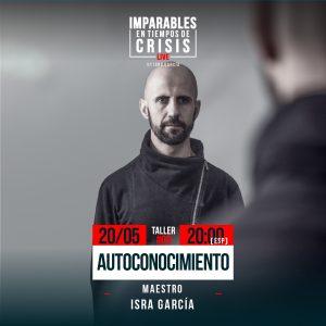 Autoconocimiento taller online isra garcia