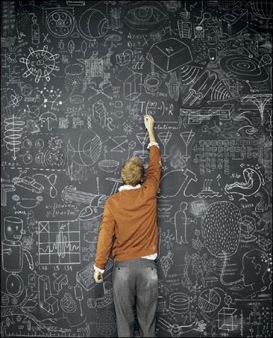 ¿Cómo tener ideas fácilmente?
