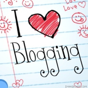 ¿Por qué Bloggeas? ¿Tienes Algo que Decir?
