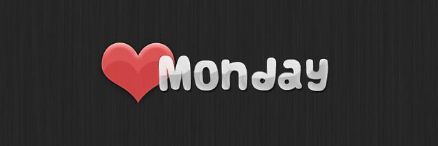 porque hoy es lunes