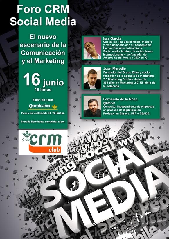 Foro CRM Social