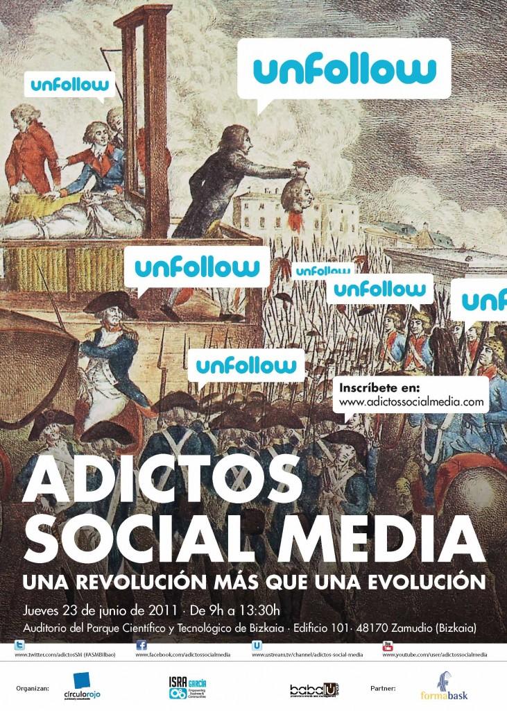 ASMBilbao - social media una revolución más que una evolución
