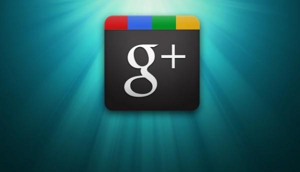 hacia donde va google plus - isragarcia