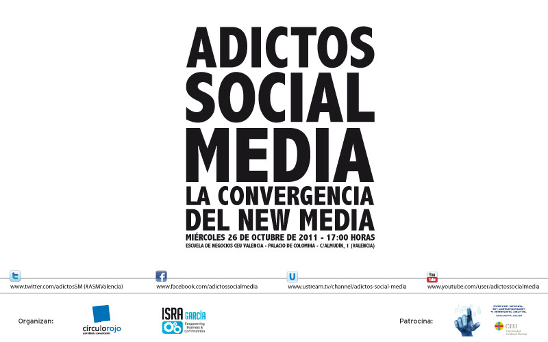 ASM Valencia - La convergencia del New media