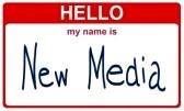 new media en la empresa - isra garcia