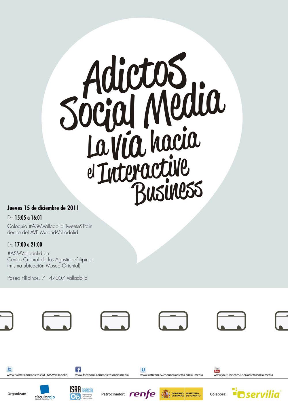 ASM Valladolid: la vía hacia el interactive business