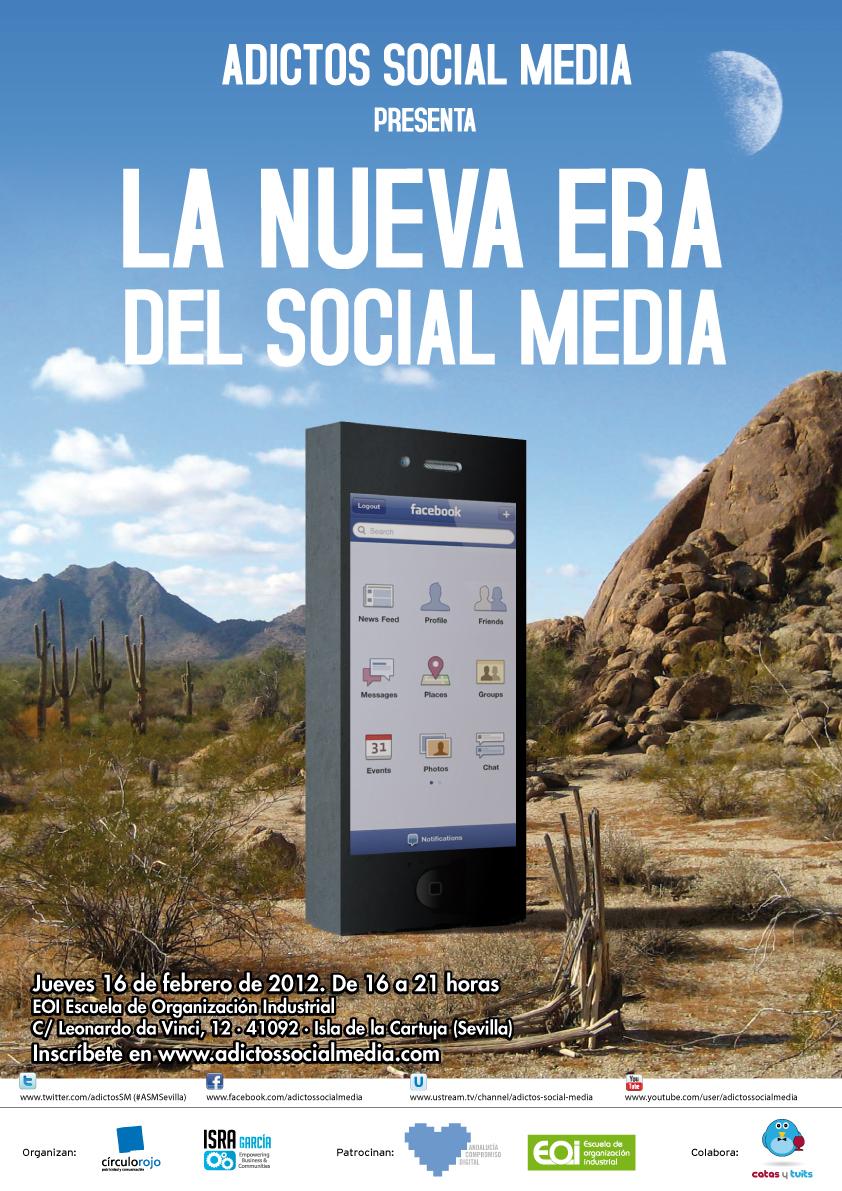 Adictos social media sevilla - isragarcia
