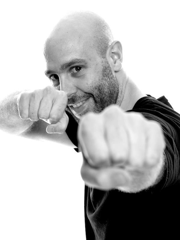 Valentino Barrioseta - Music and brand advisor