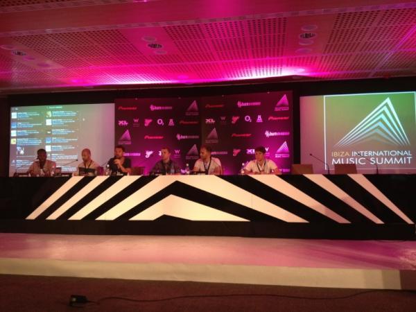 International Music Summit 2012 – Resumen y Experiencia