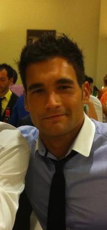 Luis María Segrelles