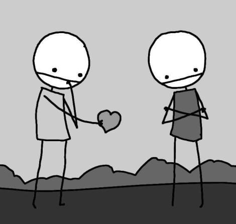 maravilloso amor inexplicable - isra garcía