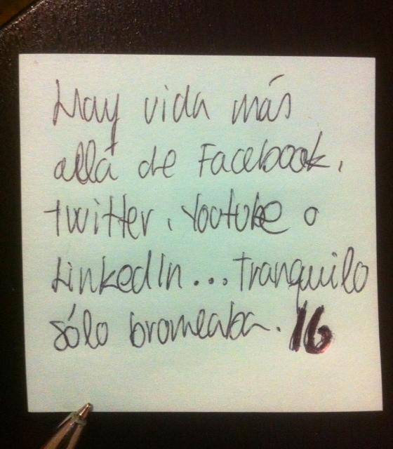comunicación online - social media - isragarcia
