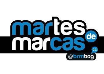 logoMartesDeMarcas Participación como Invitado en el Programa #MartesDeMarcas