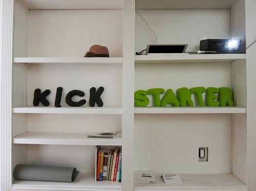 kickstarter Luciano - BRIDGES FOR MUSIC