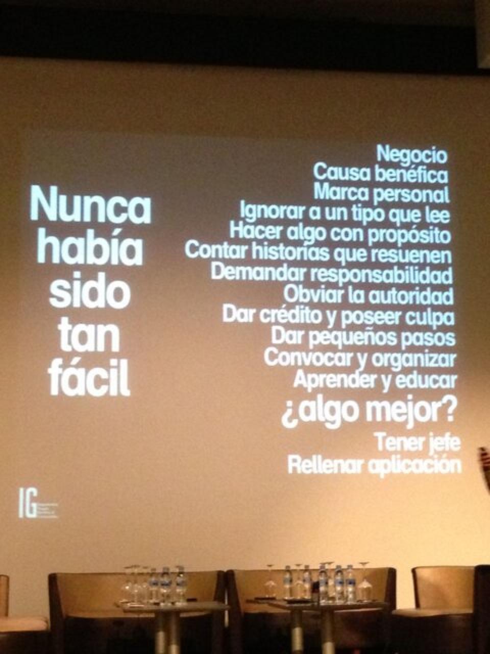 #calpemocion