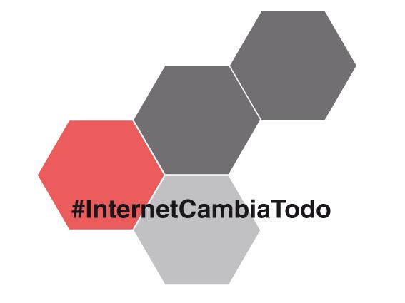 #InternetCambiaTodo