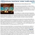 Reportaje en Revista Mercado República Dominicana