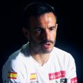 Roberto González Moreira - Ultraman