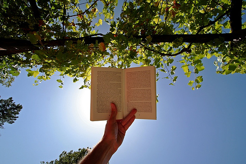 cómo leer libros más a menudo