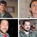 Petición rescate cuerpos del SAR