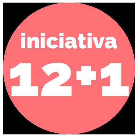 Iniciativa social 12+1 de stand out program
