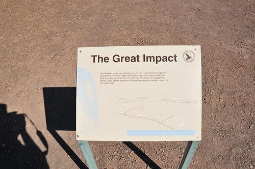 impacto en el mundo