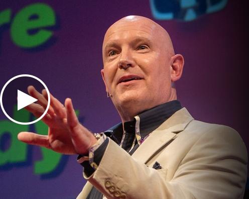 Cómo hablar de manera que la gente quiera escucharte – TED talk