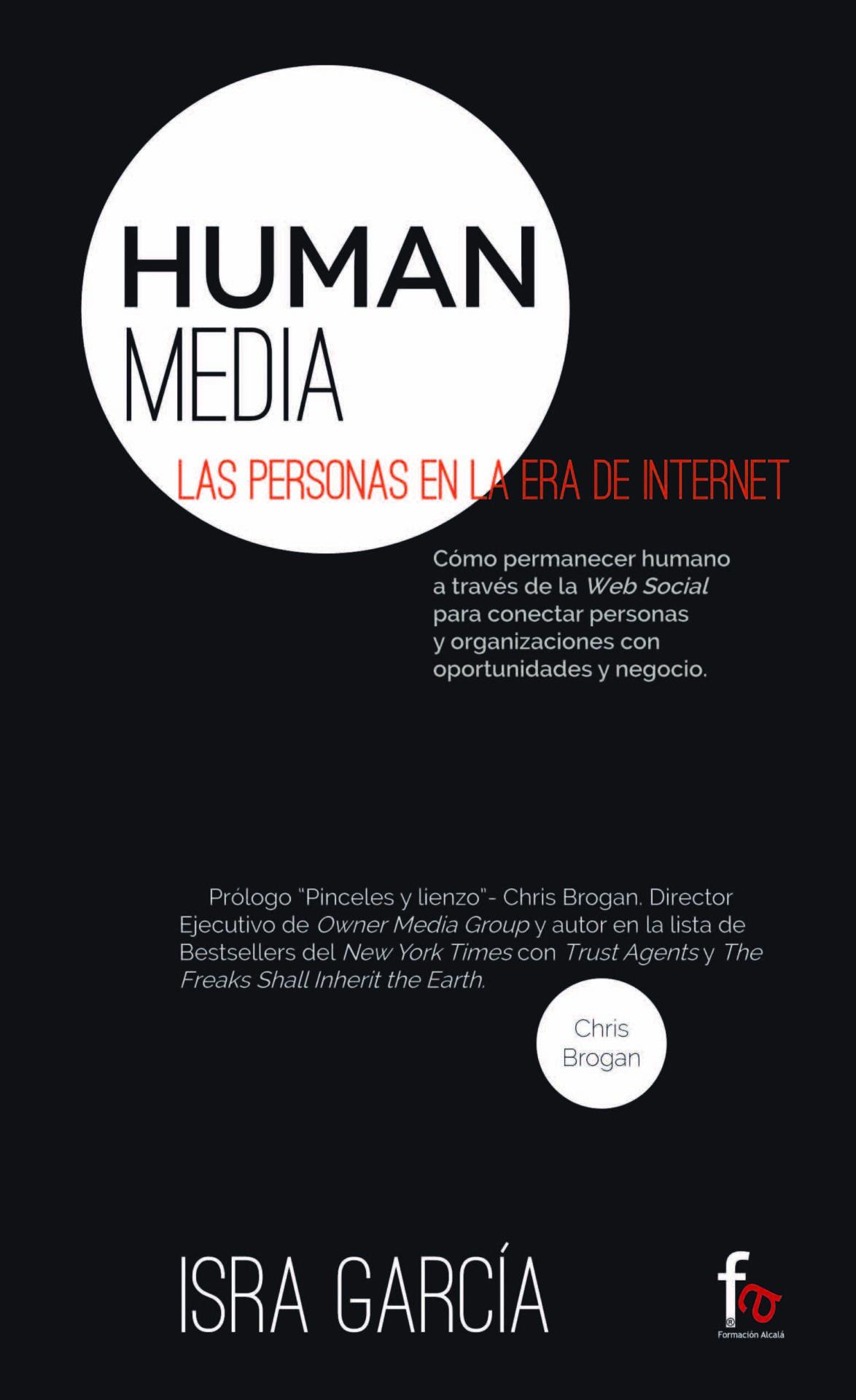 portada libro human media