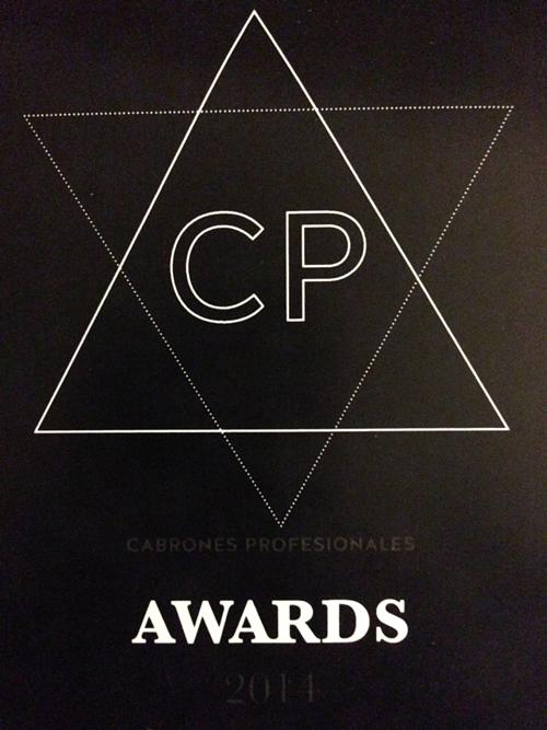 cabrones-profesionales-awards
