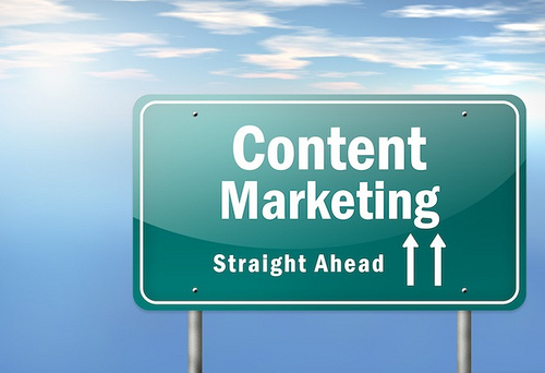 El núcleo del content marketing integrado