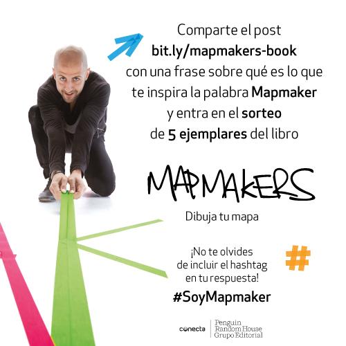 concurso Mapmakers