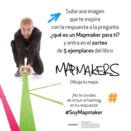 mapmakers instagram
