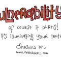 demuestra vulnerabilidad