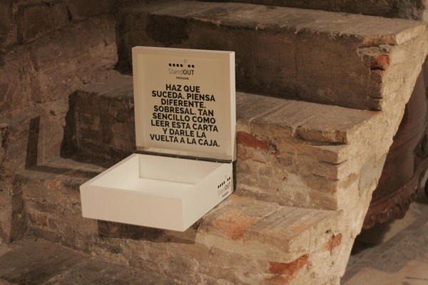 Caja-SOP