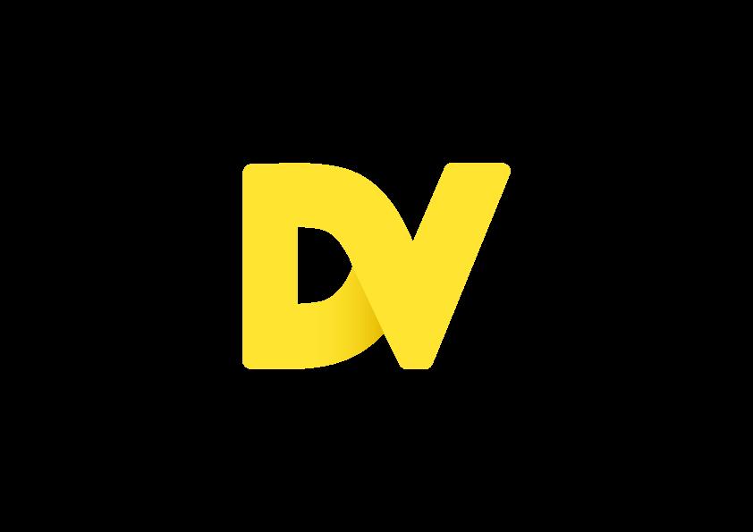 DV-símbolo