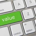 el impacto del valor