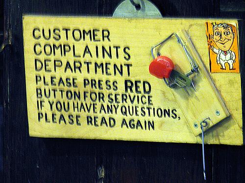 customer service futuro marketing