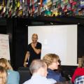 charla economía disruptiva isra-garcia-impact-hub-madrid