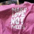 Estar enamorado de amor