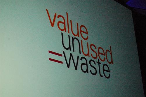 5 elementos que componen el valor