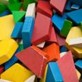 Los bloques del crecimiento actual