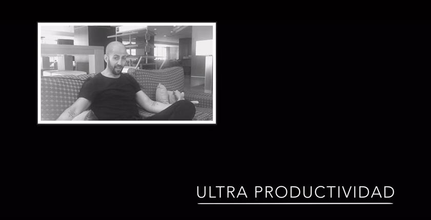 Viviendo la ultraproductividad