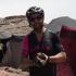 Titan Desert by Isra García. Día 4, 100km : dentro del maratón