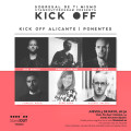 Stand OUT Program kick off Alicante