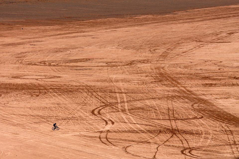 titan desert isra garcia - a fondo