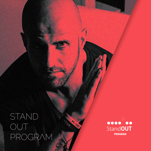 stand-out-program tumbar muros