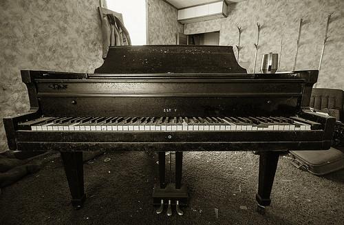 La música está dentro de ti
