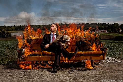 quema tu negocio