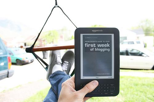 Guía blogging compacta